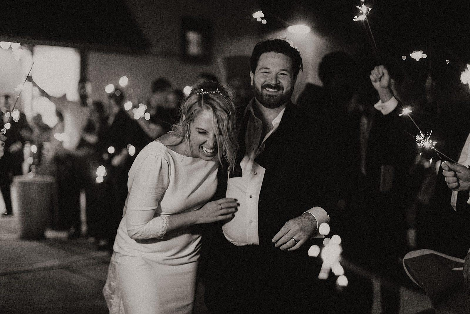 Fun & Romantic Wedding at The Loveless Barn captured by Brooke Taelor featured on Nashville Bride Guide