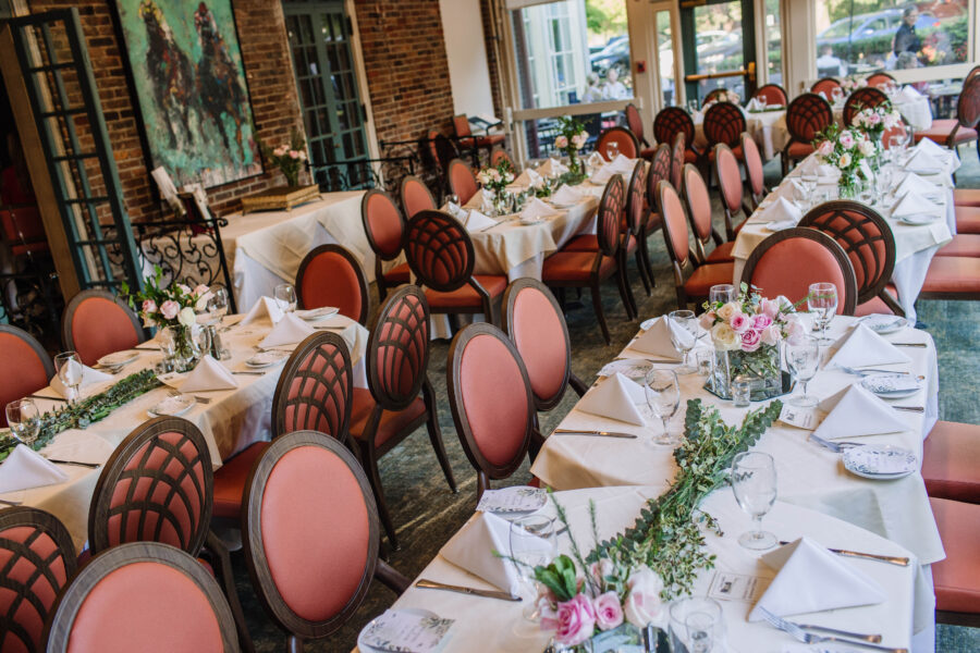 What is your Rehearsal Dinner Style from Mere Bulles