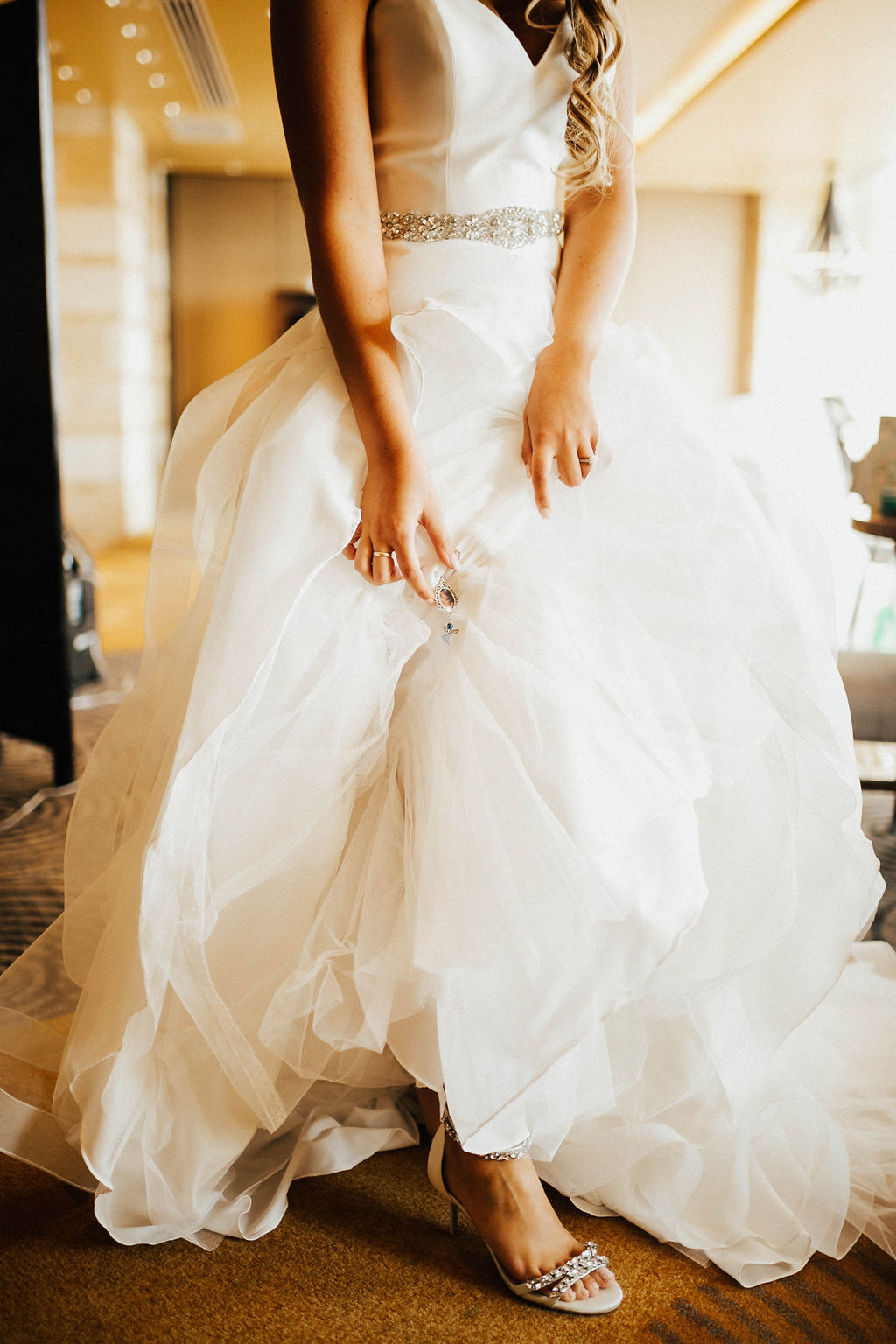 Brides by Glitz Nashville: Fairytale Westin Nashville Wedding featured on Nashville Bride Guide