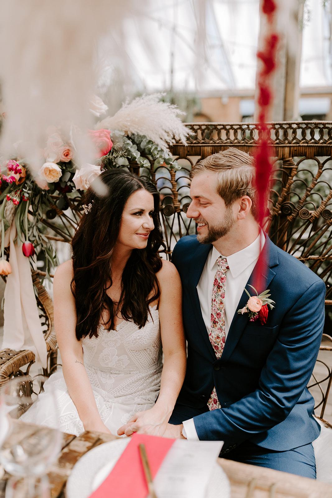 Hannah Leigh Imagery Wedding Photos