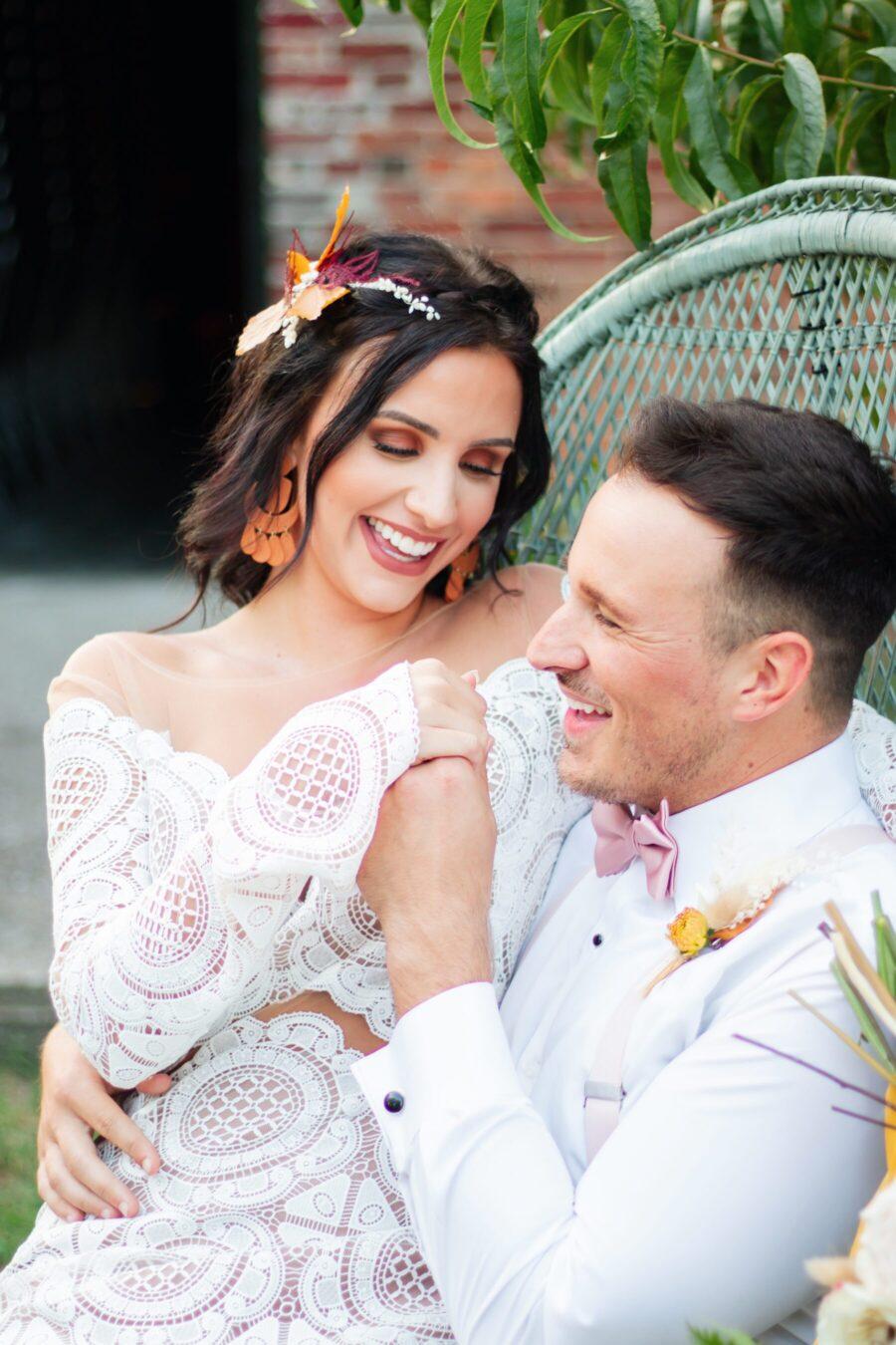 Meet My Joyful Event on Nashville Bride Guide