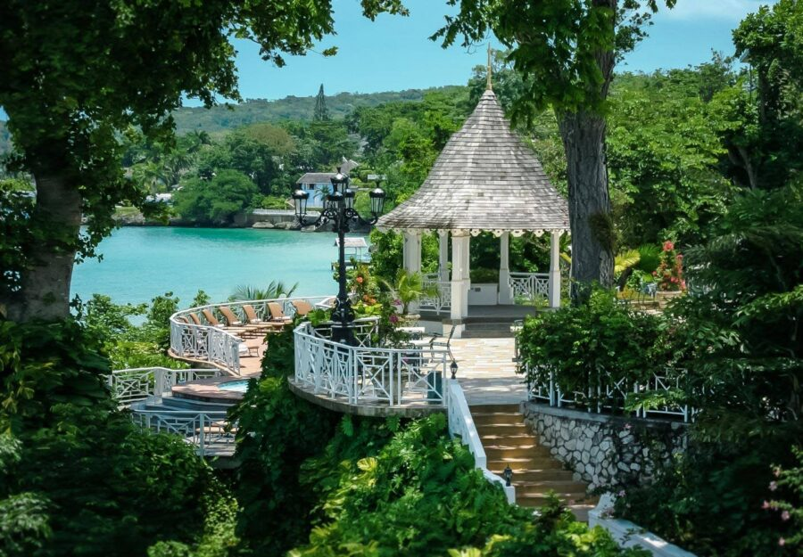 8 Destination Wedding Venues from 2 Travel Anywhere