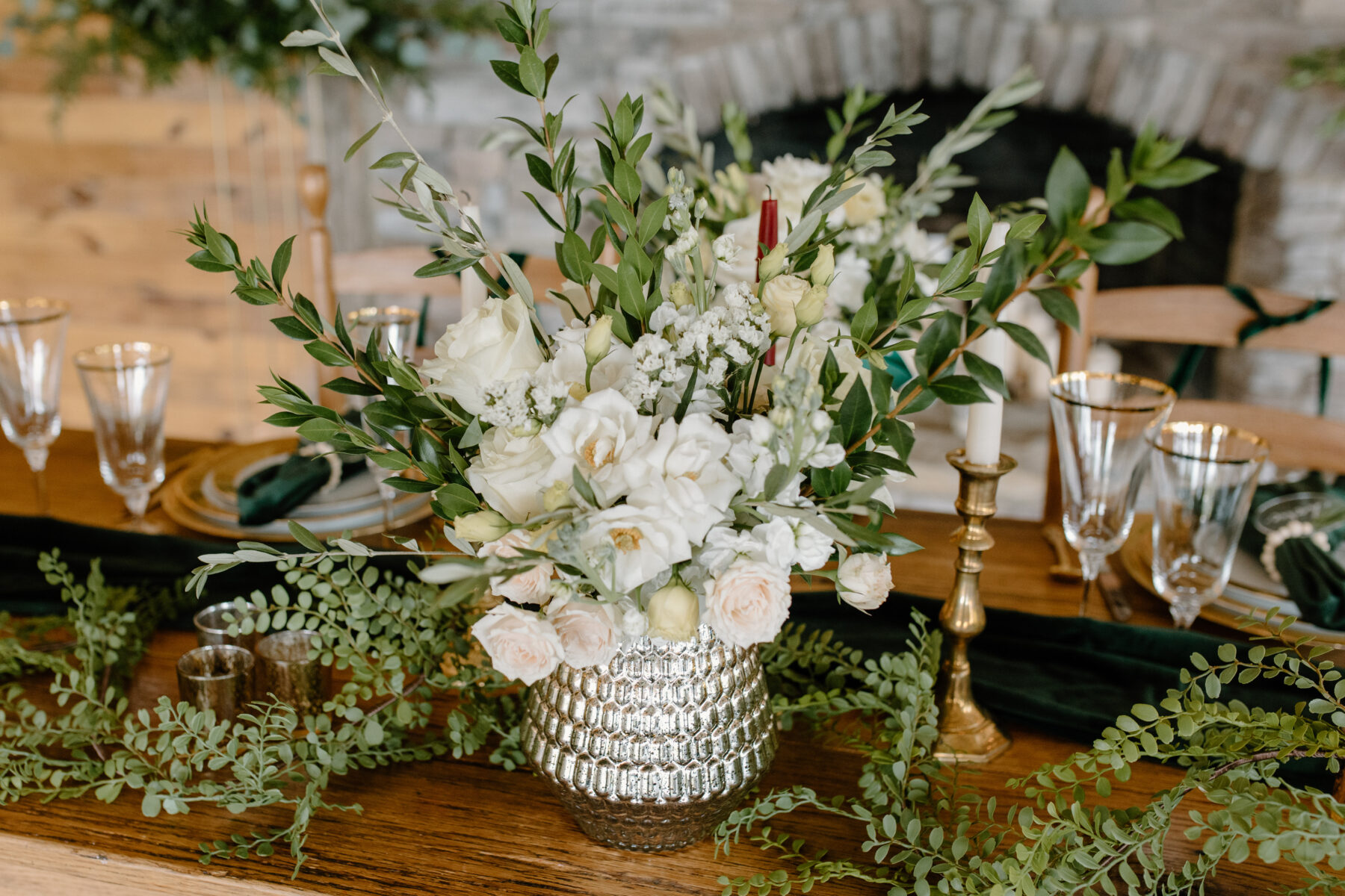 Creations by Debbie Florals | Nashville Bride Guide
