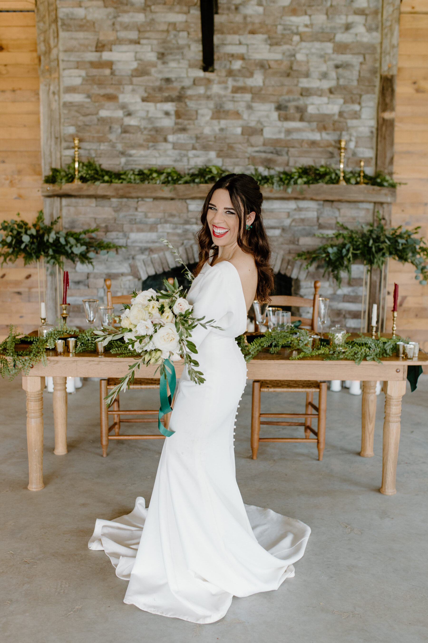 Tara Winstead Photography | Nashville Bride Guide