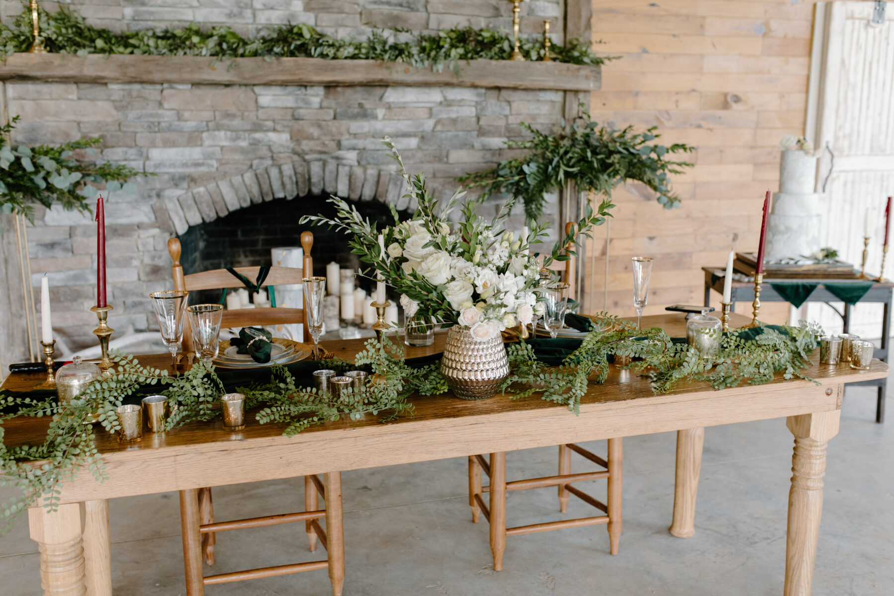 Jayde J. Smith Events | Nashville Bride Guide