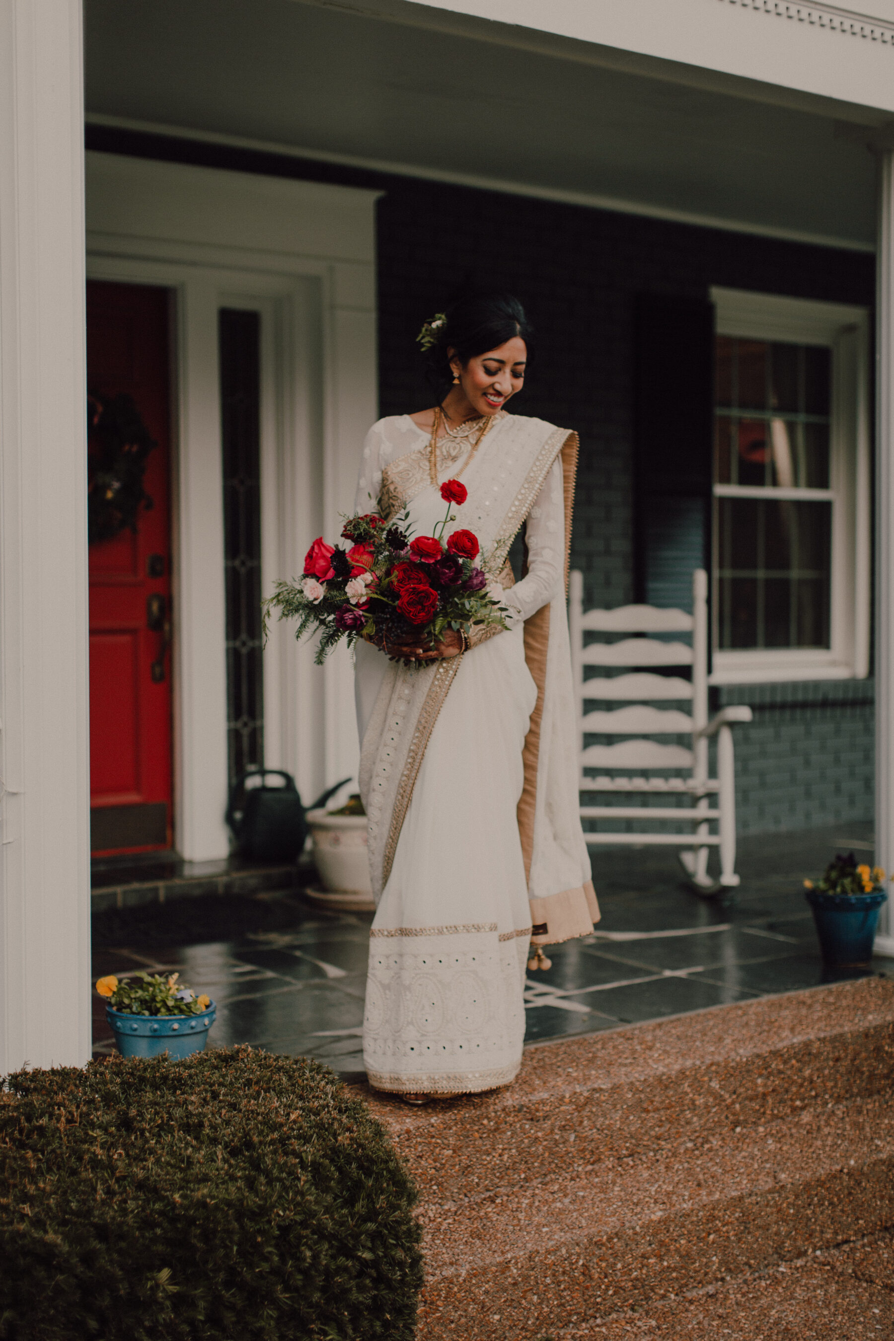 Bridal portrait by Cody and Allison | Nashville Bride Guide