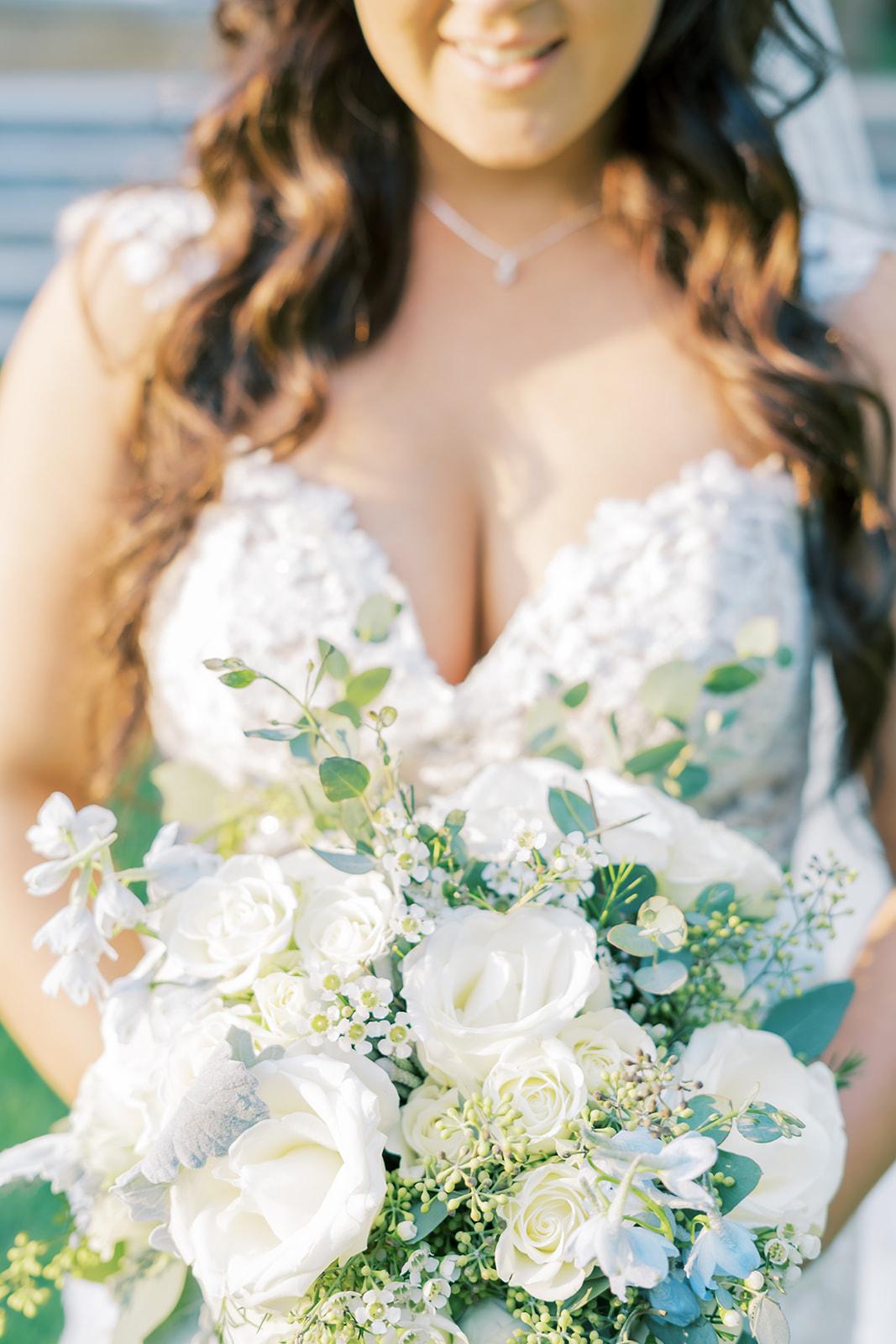 Nashville Flower Market Bouquet | Nashville Bride Guide