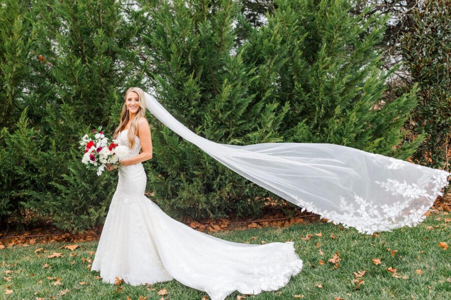 Martina Liana Wedding Dress | Nashville Bride Guide