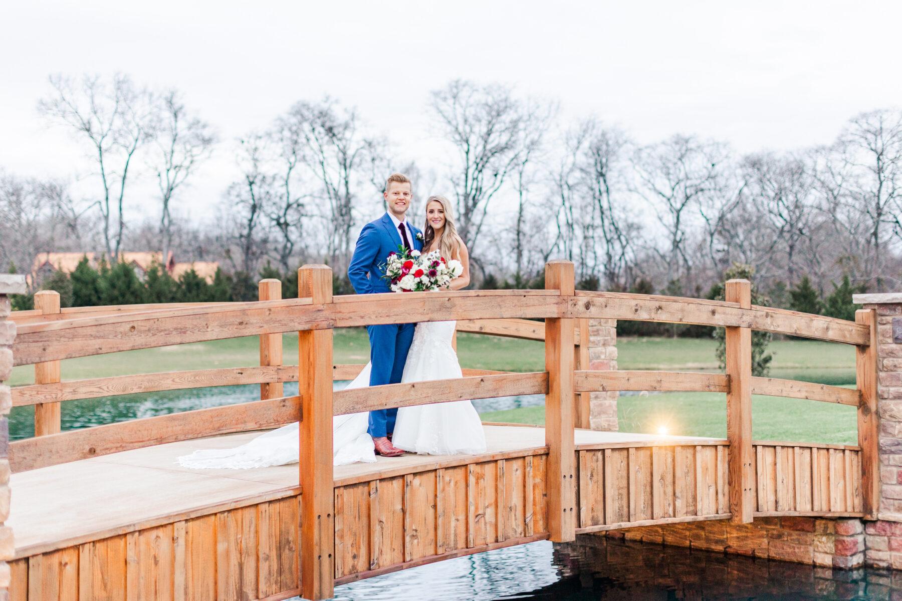 Sycamore Farms Winter Wedding   Nashville Bride Guide