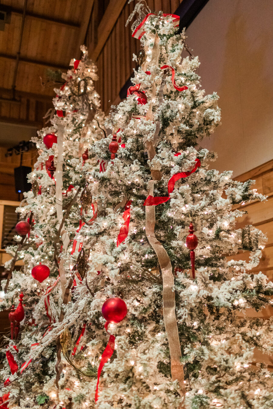 Christmas wedding decor inspiration | Nashville Bride Guide