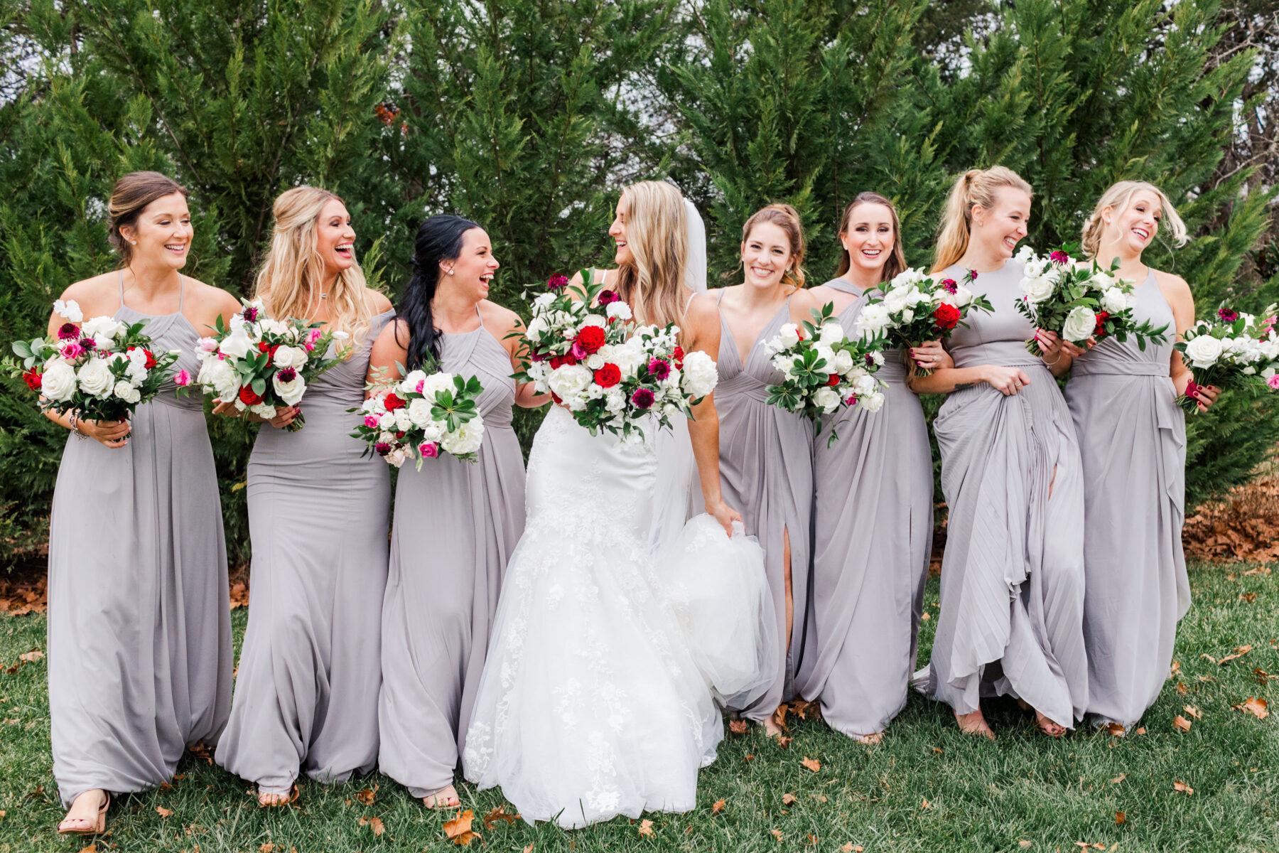 Azazie Bridesmaids Dresses   Nashville Bride Guide