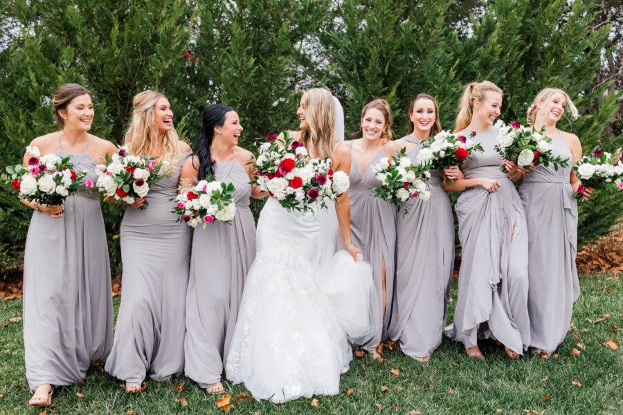 Azazie Bridesmaids Dresses | Nashville Bride Guide