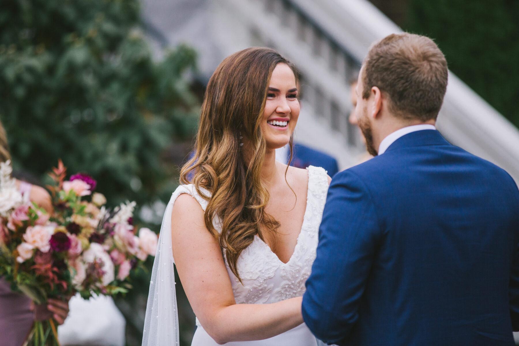 The Cordelle Outdoor Wedding Ceremony | Nashville Bride Guide