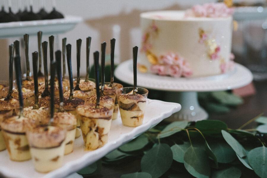 Dulce Desserts Wedding Desserts | Nashville Bride Guide