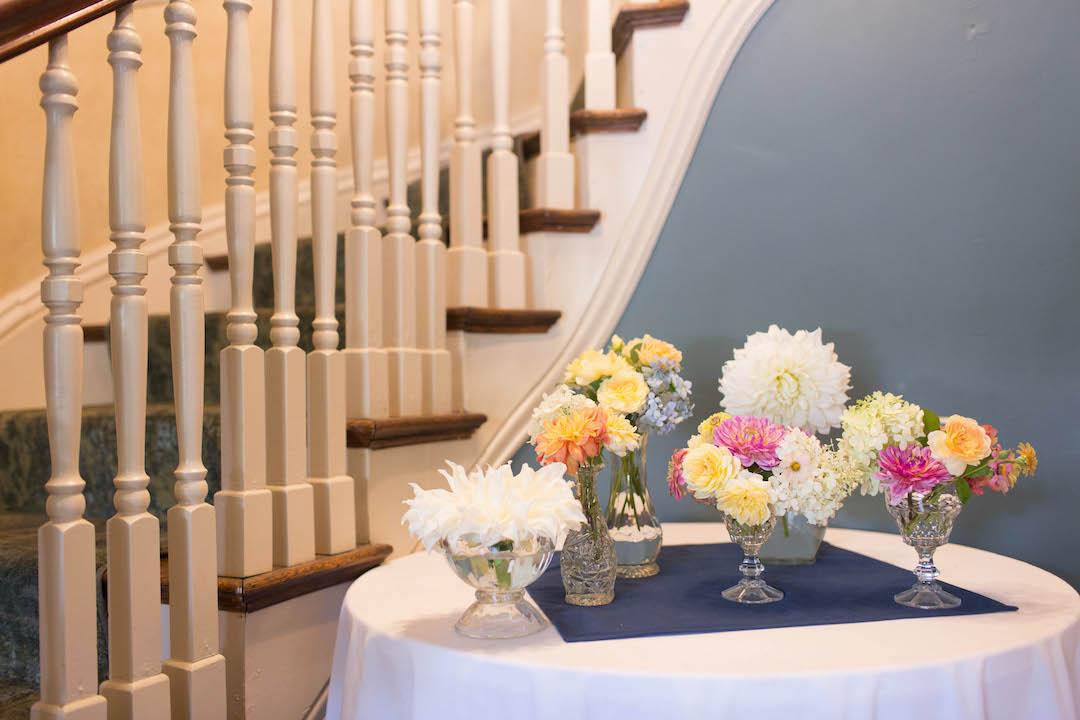 Mere Bulles Rehearsal Dinner Inspired Styled Shoot | Nashville Bride Guide