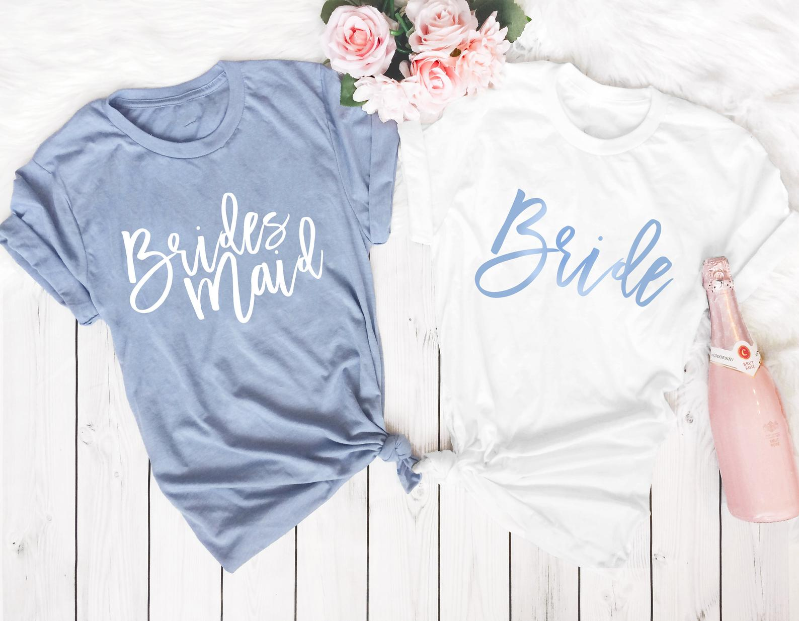 Super cute bridesmaid gift ideas featured on Nashville Bride Guide