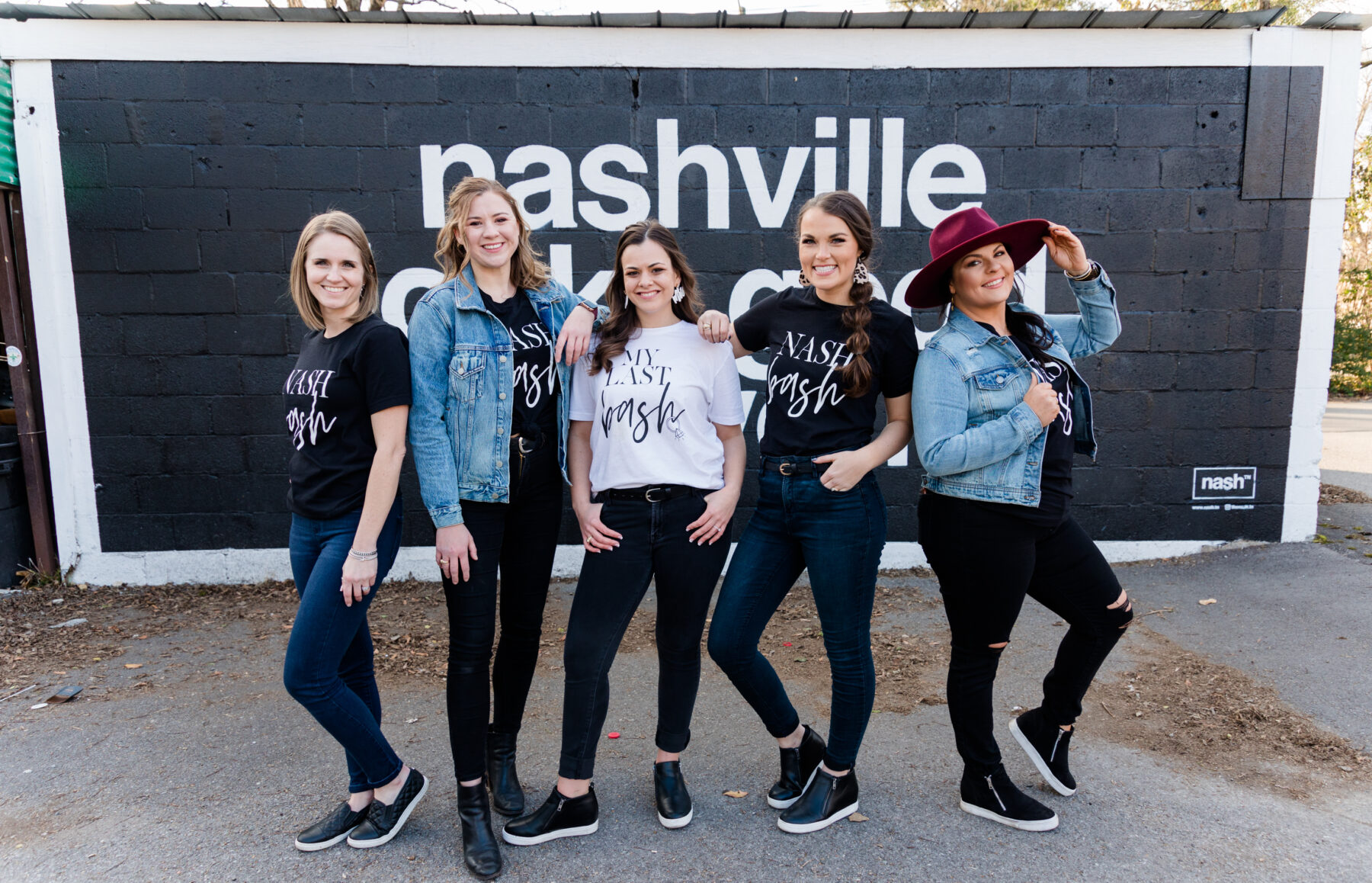 Meet Nash Bash Experiences: Photowalk Tours with a Professional Photographer