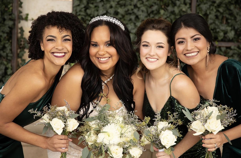 Meet Kati Edge Makeup & Hair on Nashville Bride Guide