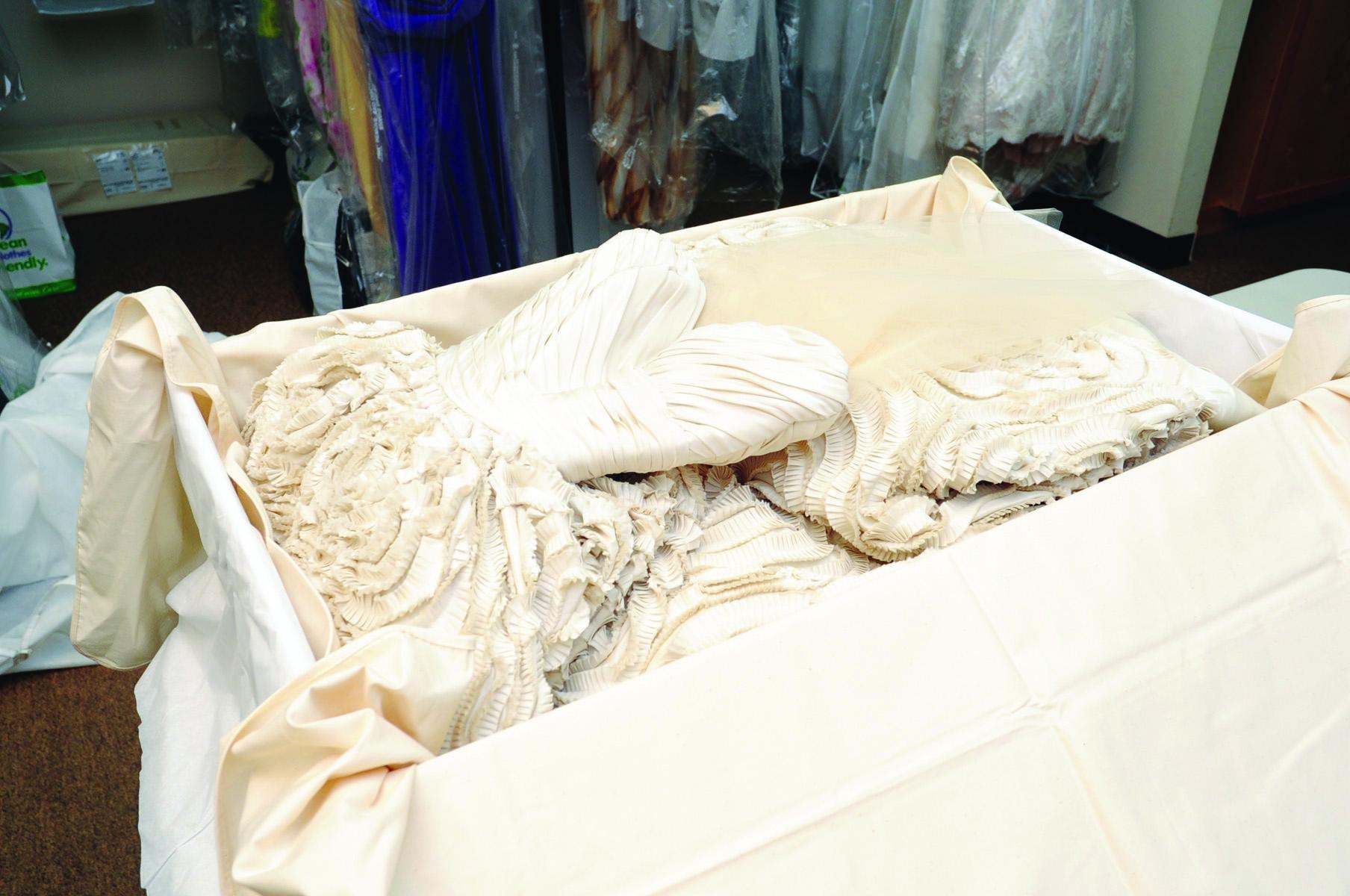 Meet Oakwood Cleaners | Nashville Bride Guide