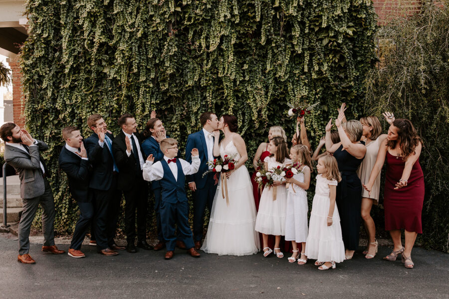 Caitlin Steva Photography featured on Nashville Bride Guide