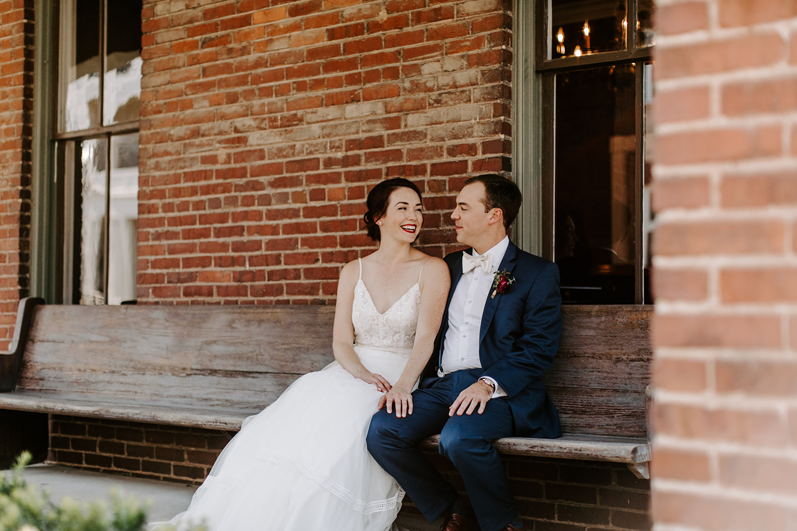 Tennessee Wedding Photographer | Nashville Bride Guide
