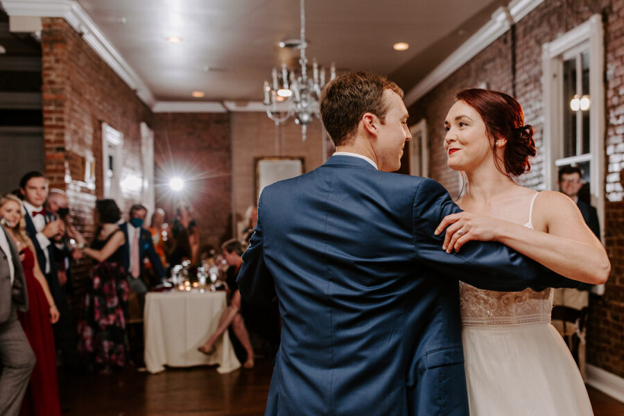 First dance wedding photography   Nashville Bride Guide