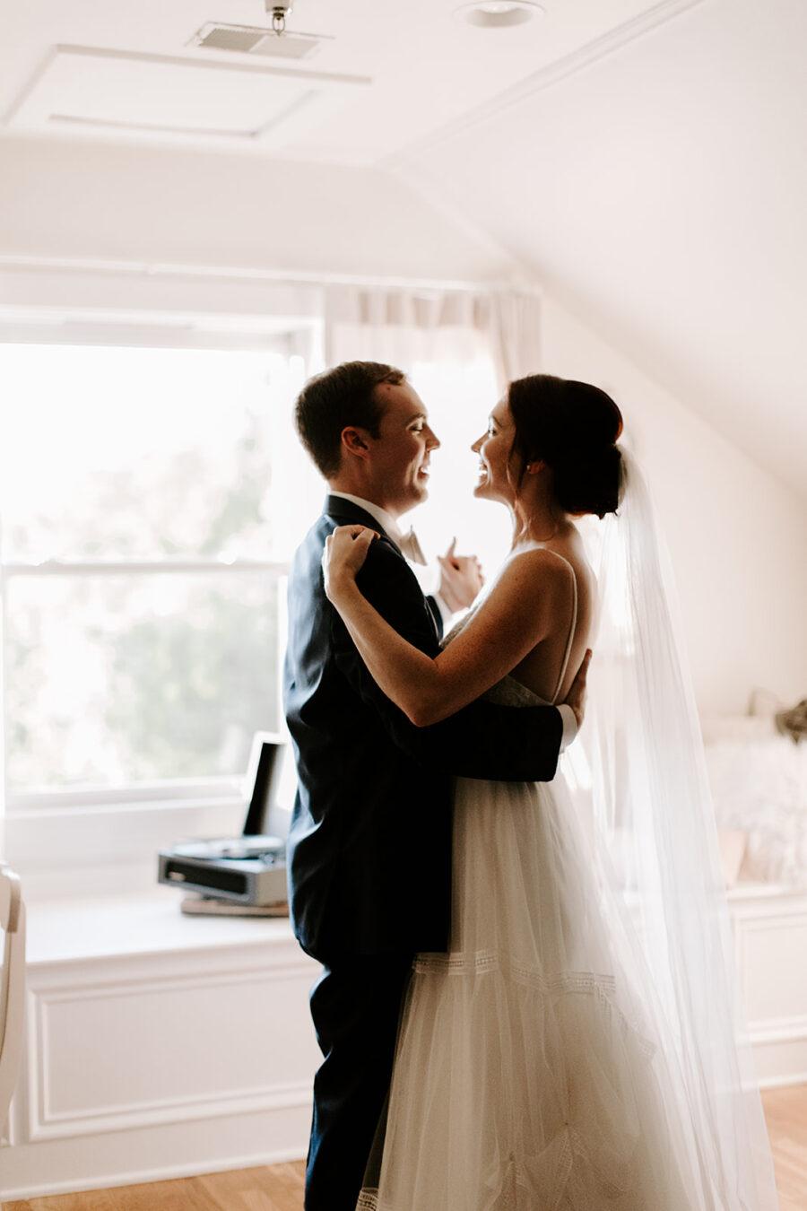 McConnell House Franklin Tennessee Wedding   Nashville Bride Guide