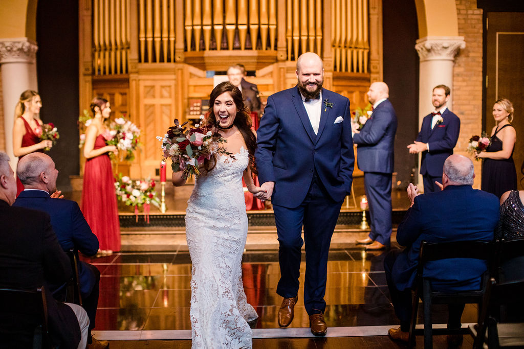John Myers Photography at Clementine Hall | Nashville Bride Guide