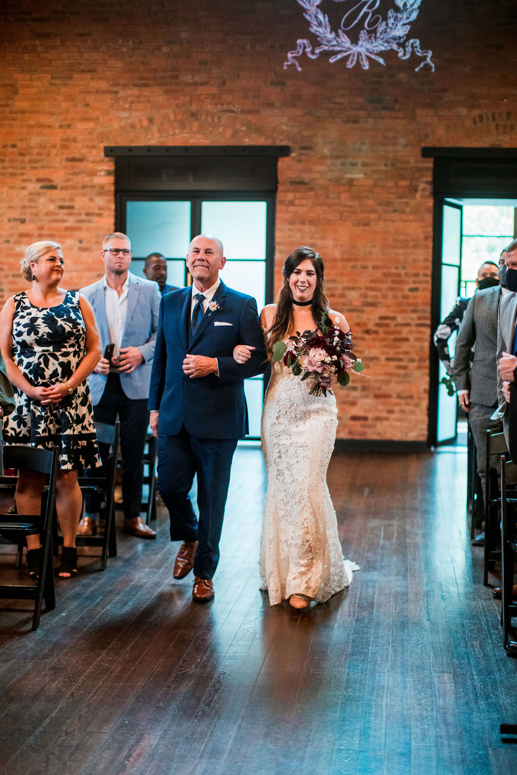 Wedding ceremony photography | Nashville Bride Guide