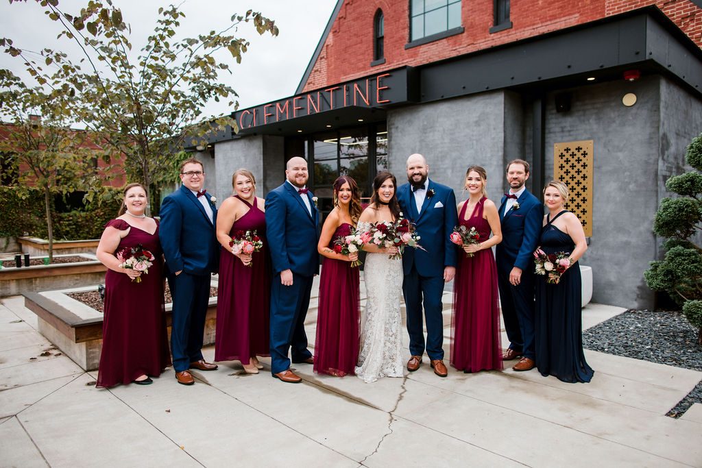 John Myers Photograph | Nashville Bride Guide