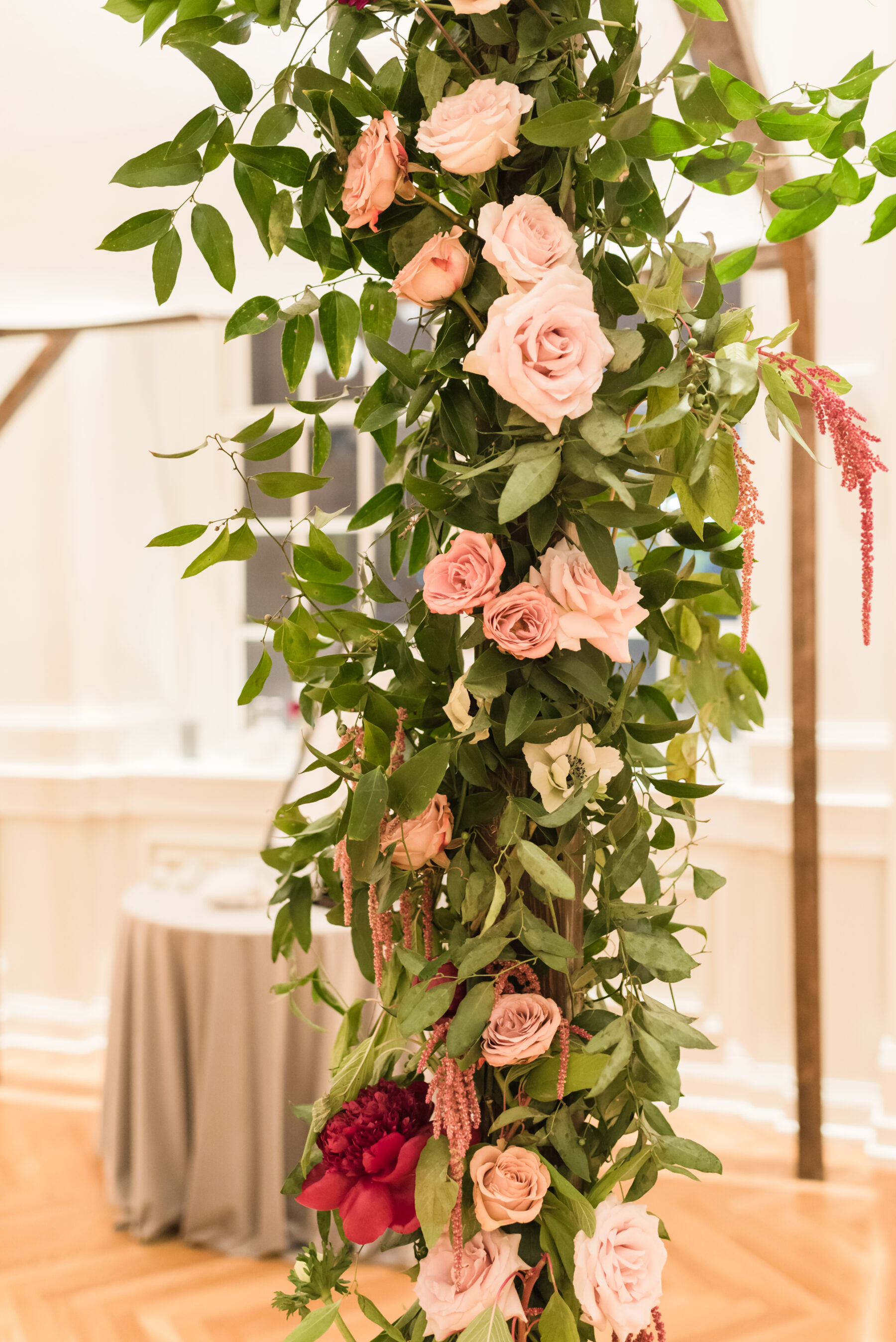 LMA Floral Designs