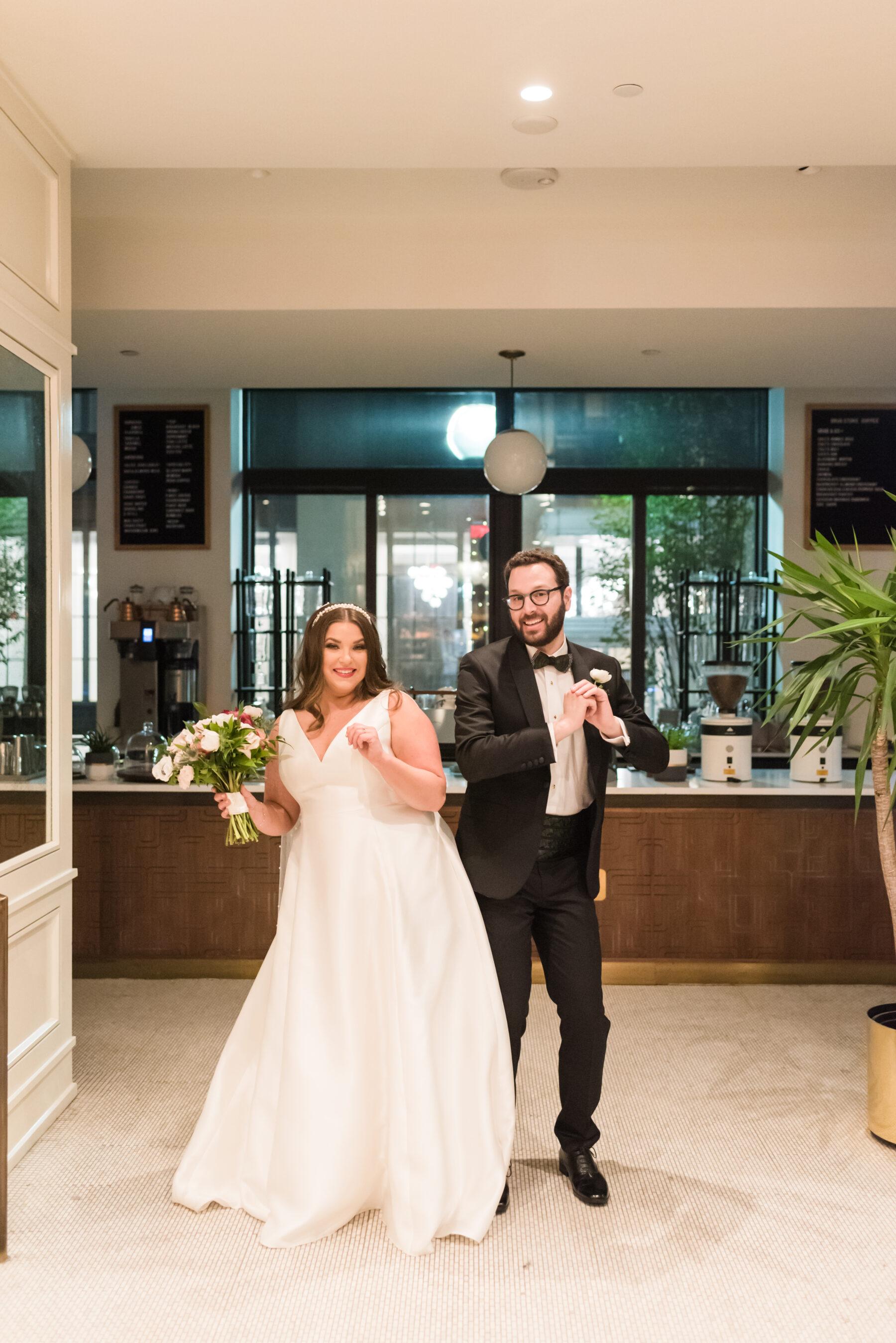 Mandy Liz Photography Nashville Wedding Portrait