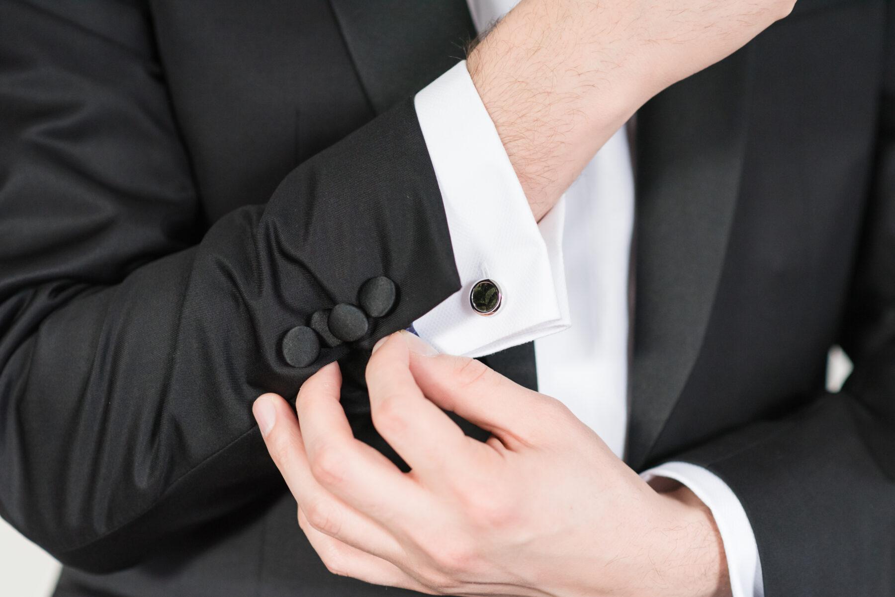 Tuxedo Details
