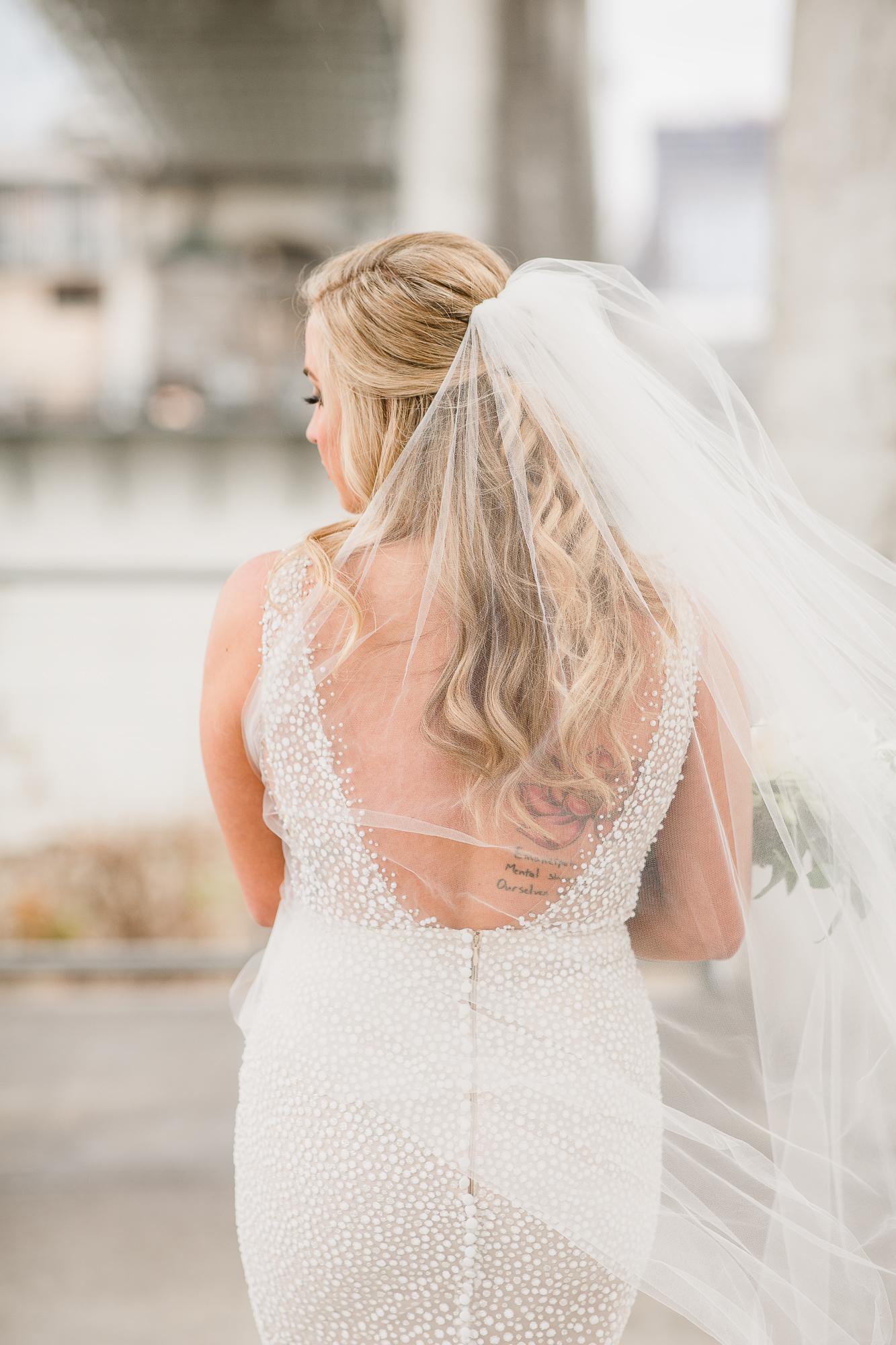 Pronovias Atelier Collection Wedding Dress | Nashville Bride Guide