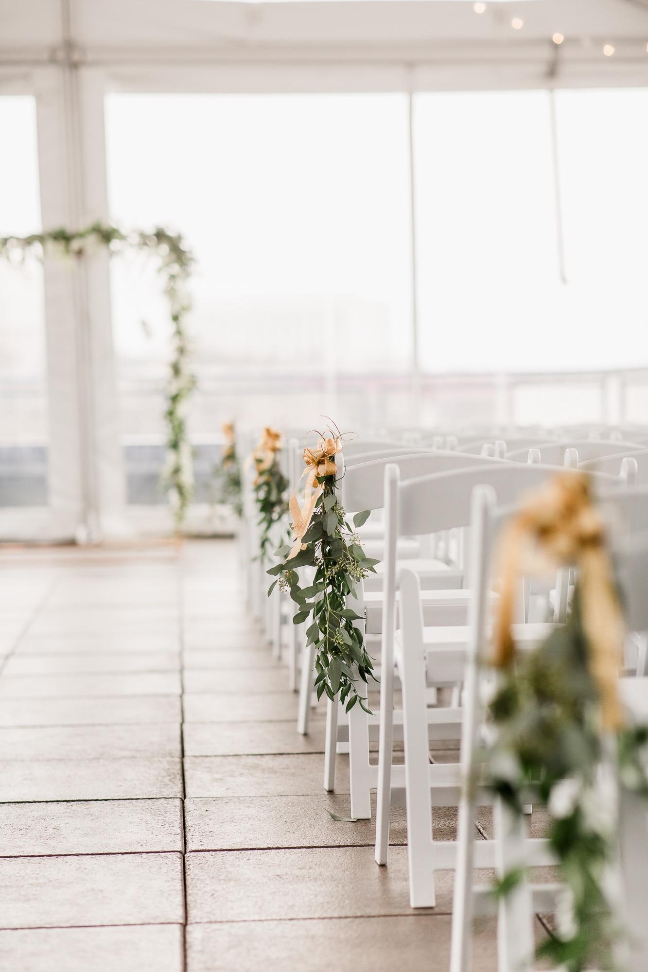 The Bridge Building Nashville Wedding Ceremony | Nashville Bride Guide