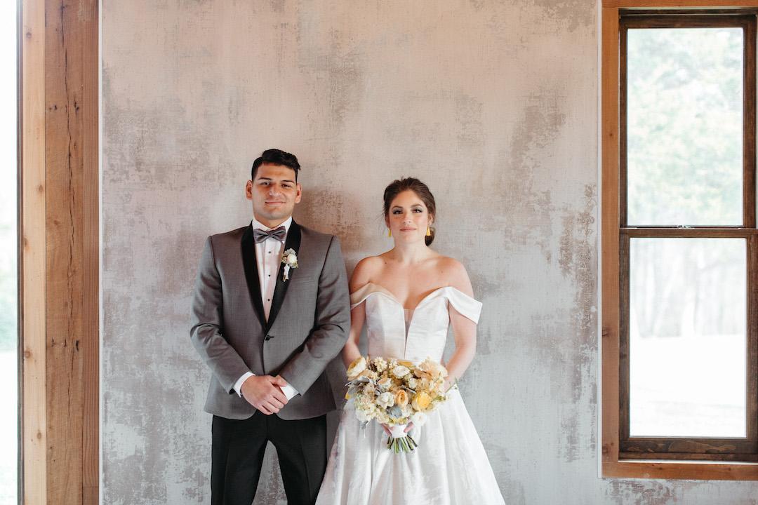Modern Boho Wedding Inspiration | Nashville Bride Guide