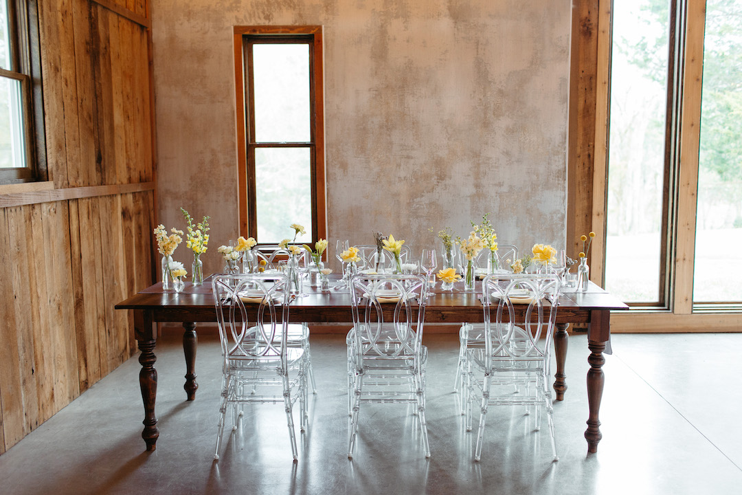 Pantone 2021 colors of the year wedding inspiration | Nashville Bride Guide