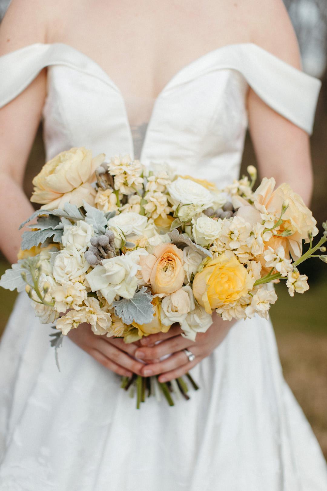 Cedarwood weddings Nashville wedding flowers | Nashville Bride Guide