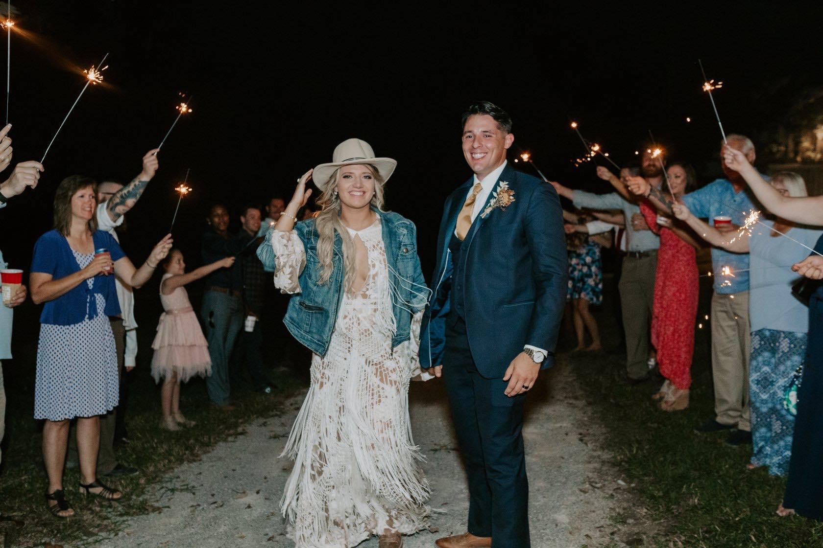Meet Nashville Dream Events | Nashville Bride Guide