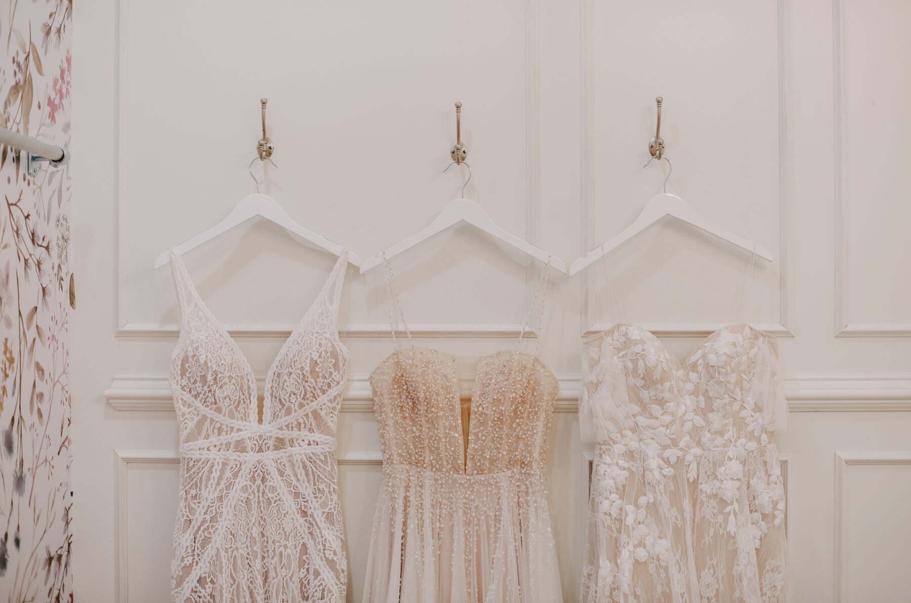 Check Out Lavender Park Bridal's New Location on Nashville Bride Guide