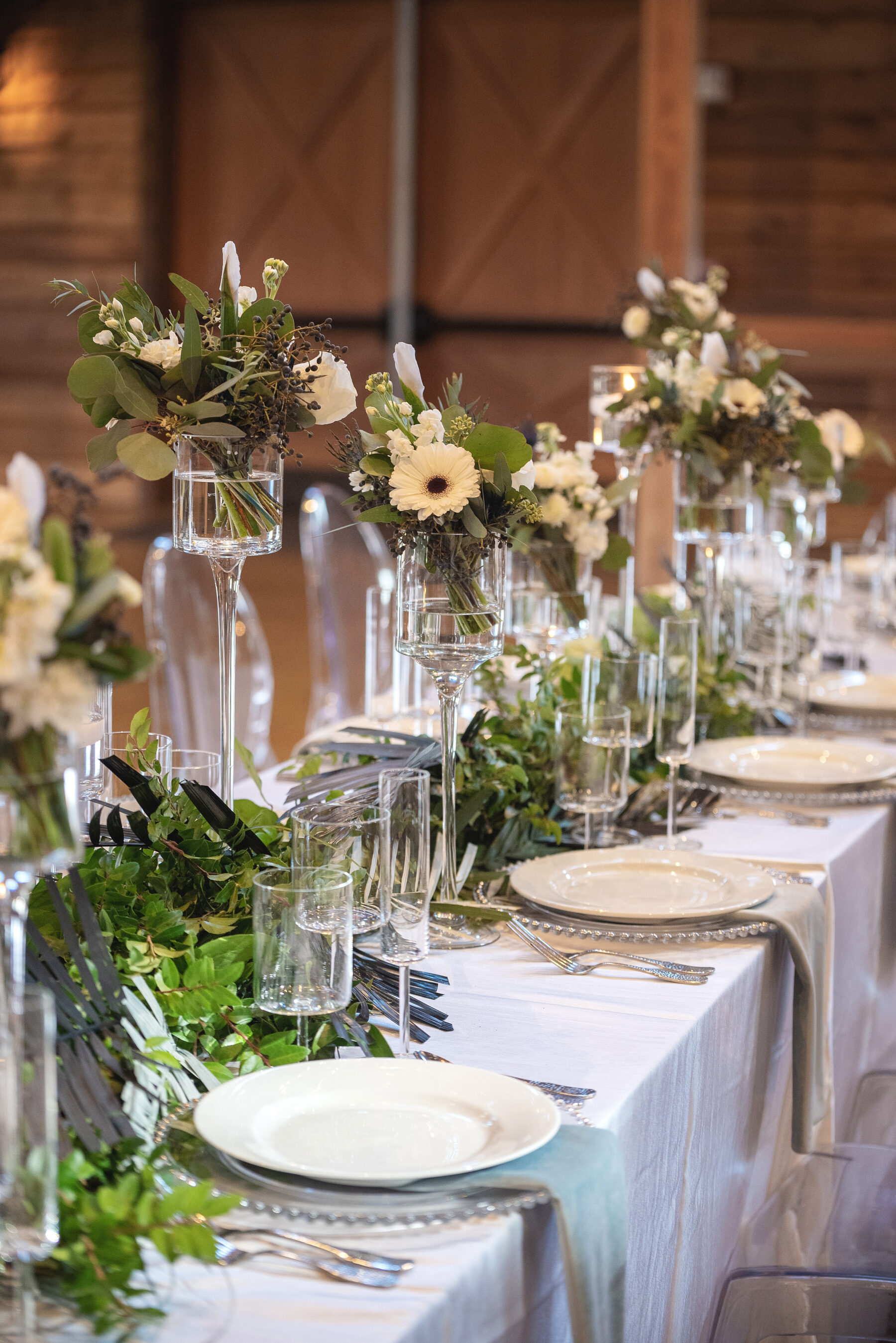 Creations by Debbie Floral Centerpieces