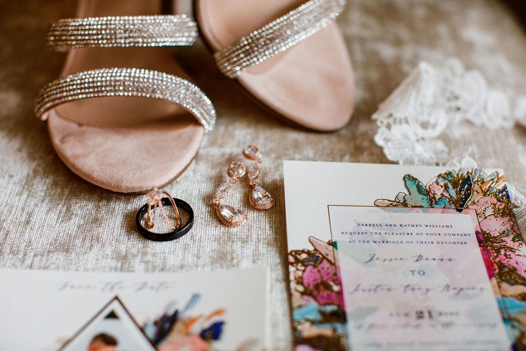 Long Hollow Gardens Wedding | Nashville Bride Guide