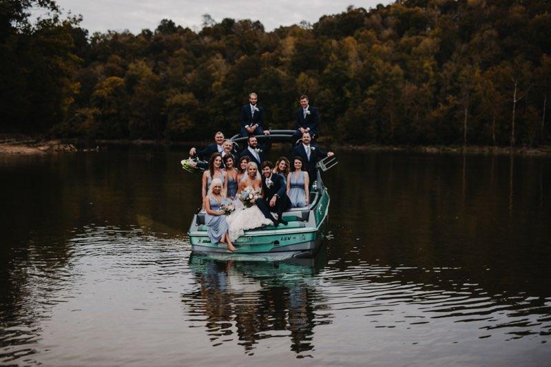 Meet Kayla Ketner Event Planning and Coordination | Nashville Bride Guide