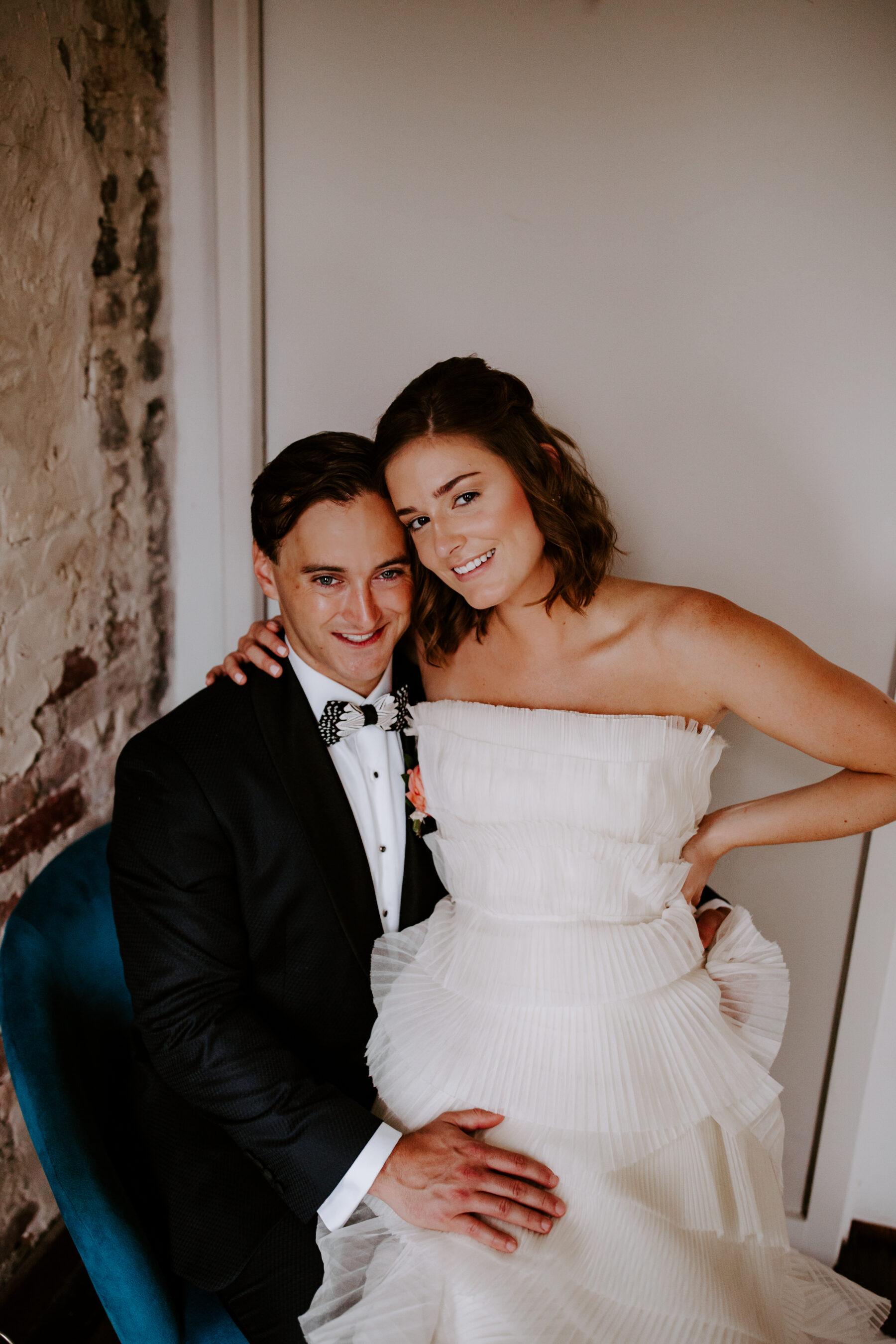 Ashley Bridges Wedding Photography | Nashville Bride Guide
