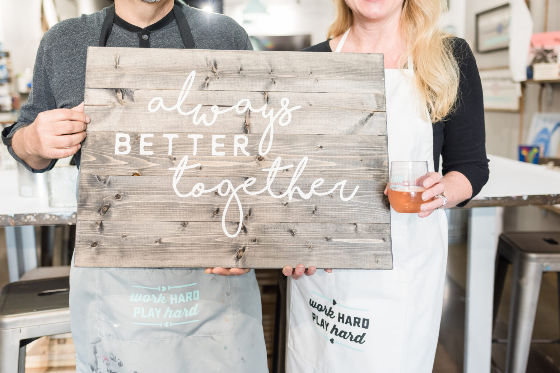 Best Home Decor Items from AR Workshop Mt. Juliet | Nashville Bride Guide