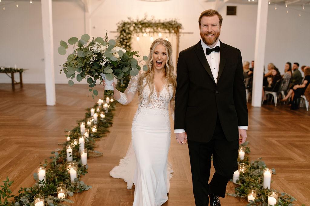 14TENN wedding ceremony | Nashville Bride Guide