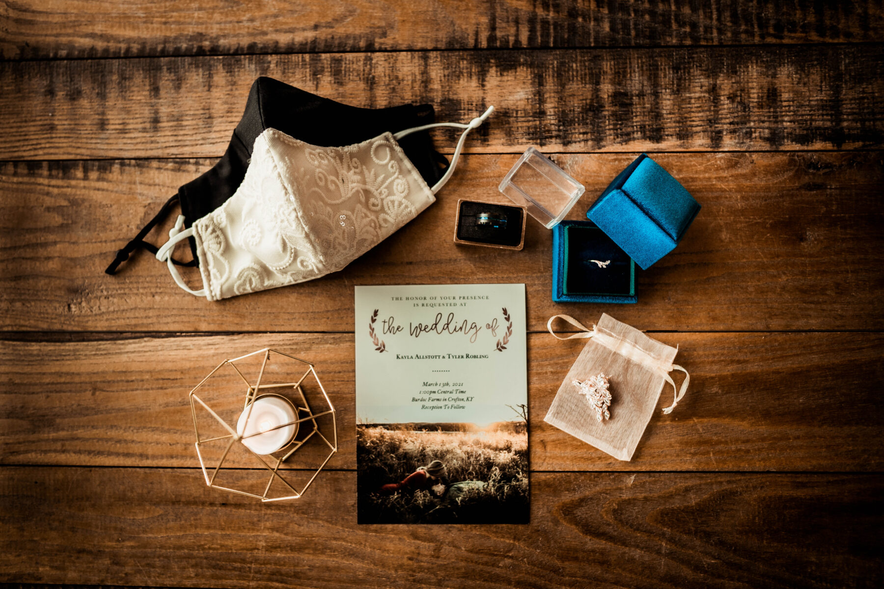 Perry Prairie Photography | Nashville Bride Guide