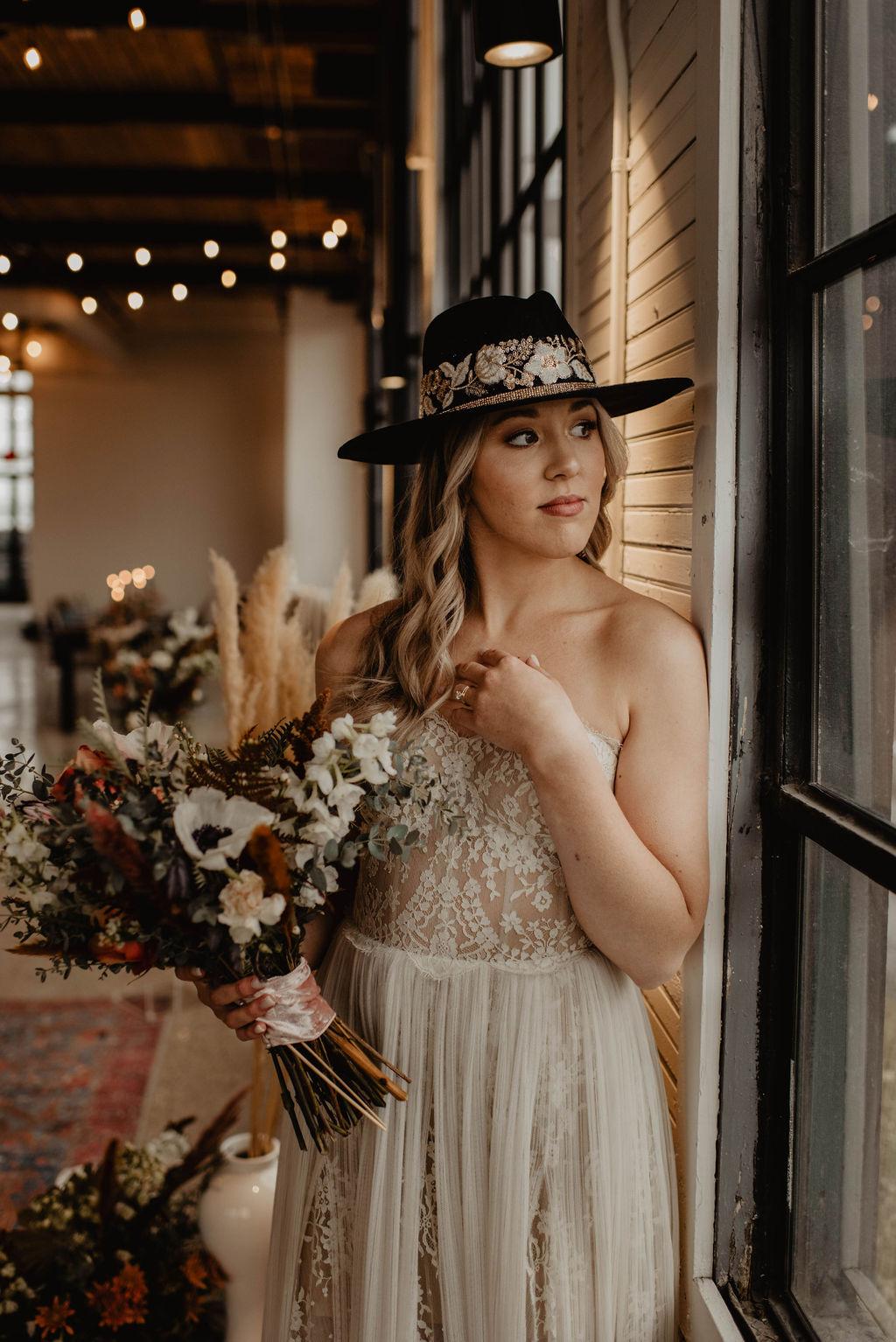 Boho Bride | Nashville Bride Guide