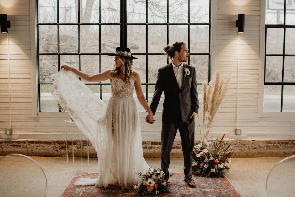 RenRose Photography | Nashville Bride Guide