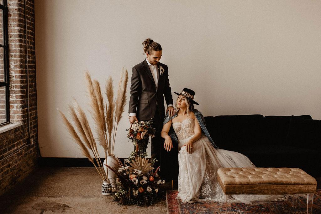 Nashville wedding photographer RenRose Photography | Nashville Bride Guide